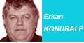 Erkan Konuralp