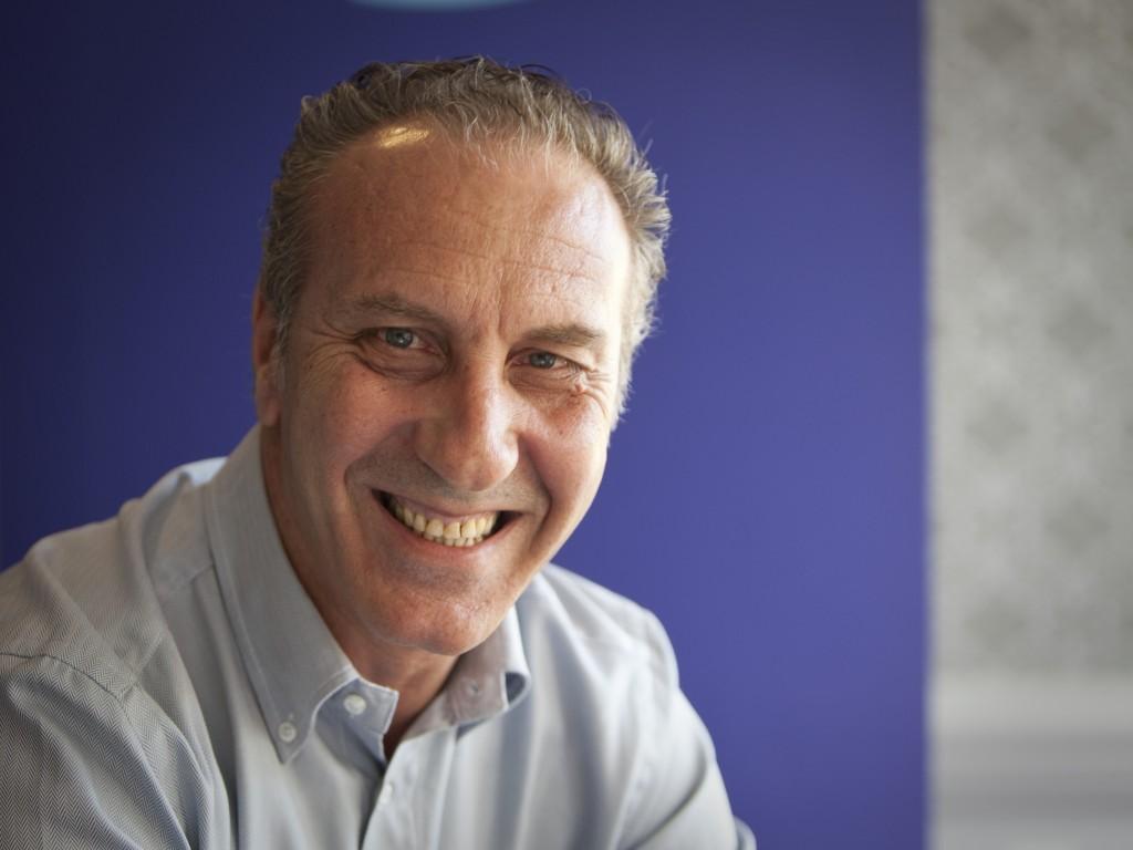 Panos Lagos, BioMar-Sagun Genel Müdürü