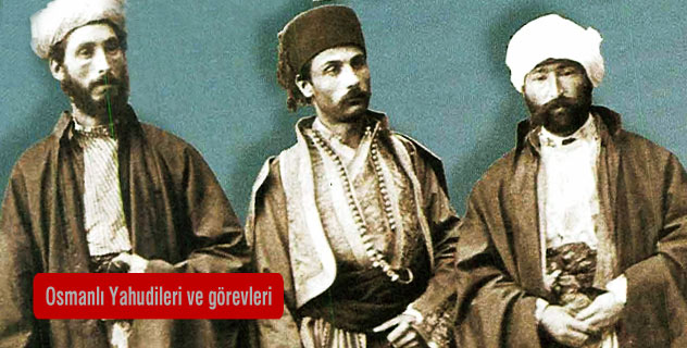 Osmanlı-Yahudileri-ve-gorevleri