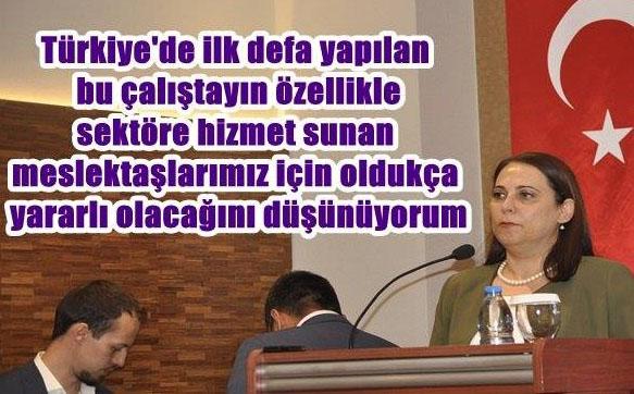 AKÜ Veteriner Fakültesi Dekanı Çiçek: