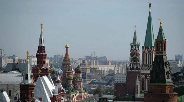 kremlin-ohal