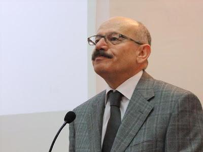 Prof. Dr. Nizamettin Şenköylü