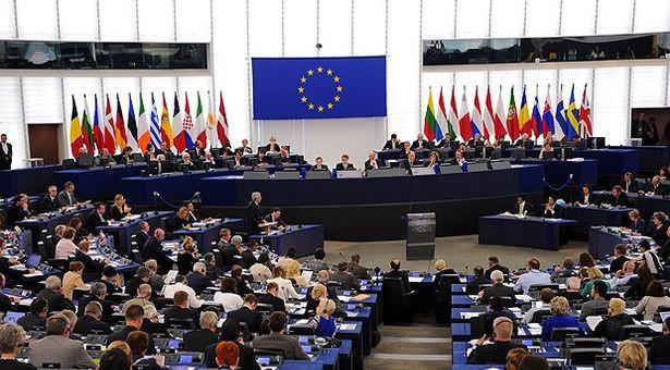 Avrupa Parlamentosu: Türkiye ile Müzakereler Askıya Alınsın 48