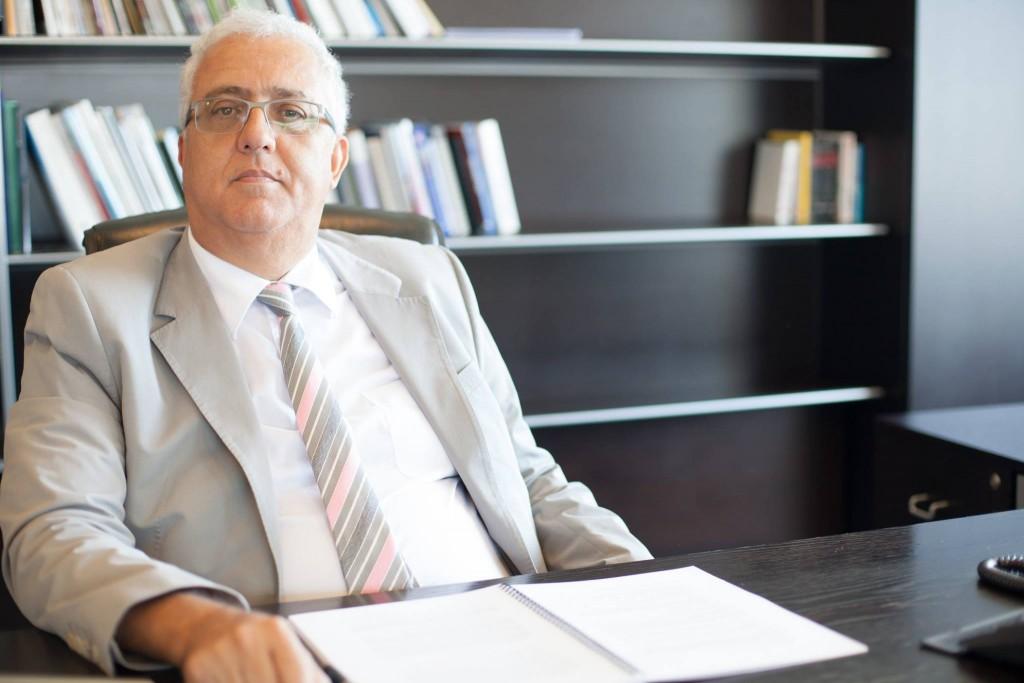 HasTavuk Yönetim Kurulu Üyesi ve Türkiye Kanatlı Ürünleri Tanıtım Grubunun Başkanı Sayın Müjdat Sezer,