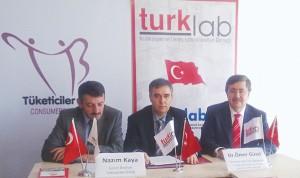 Turklab resim-1 Basın Açıklaması 24032011