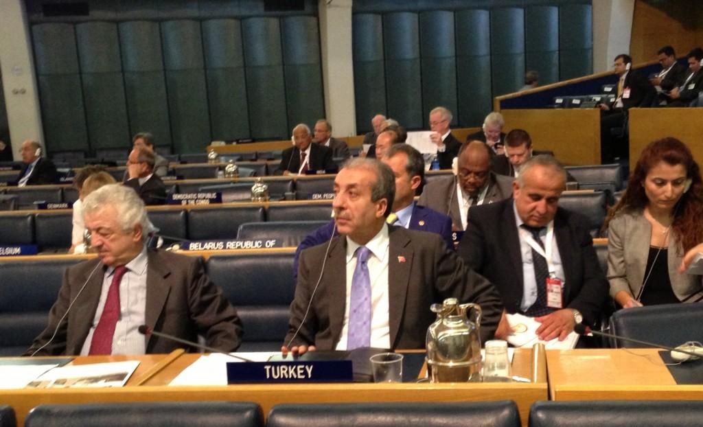 18.06.2013  38. FAO Konferansı