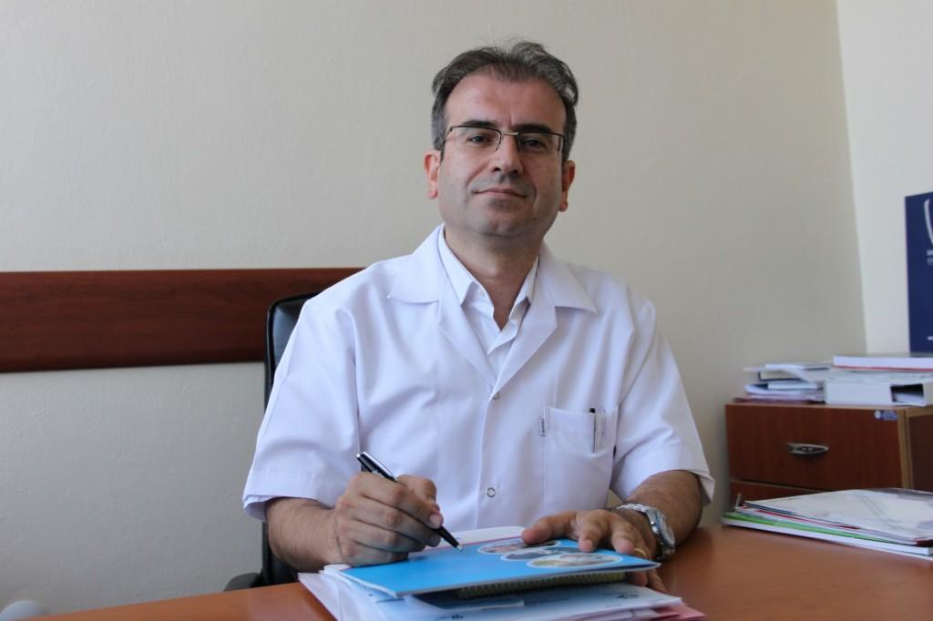 Doc.Dr.Tuna Demirdal