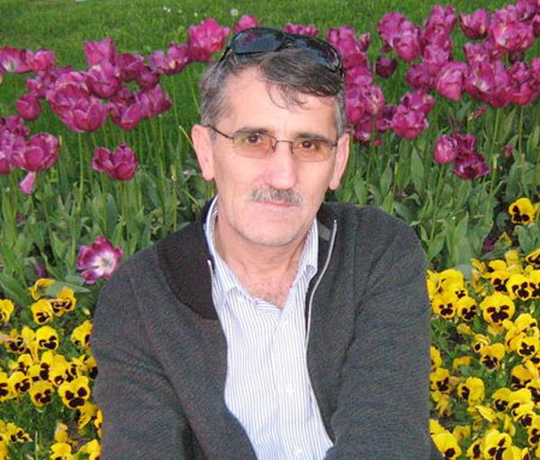 Kütahya Yumurta Üreticileri Birliği Başkanı Kemal Özkul