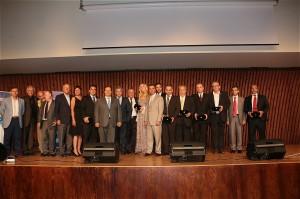 1. Bosphorous Award Odul toreni