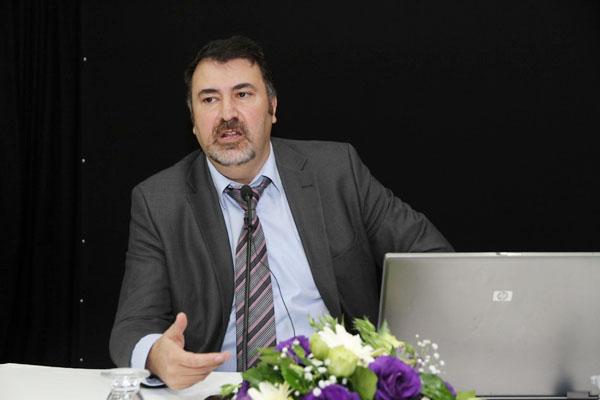 Prof. Dr.Mustafa  Nail Alkan