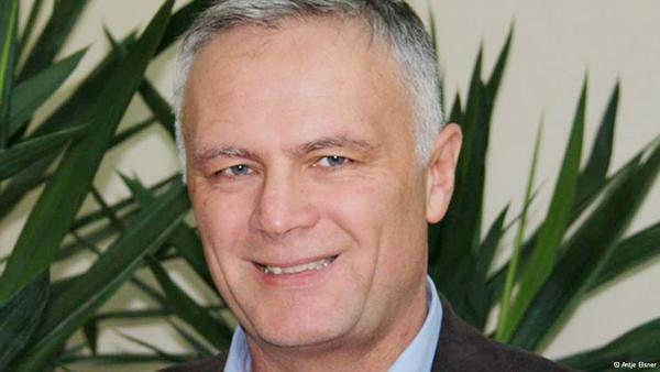 Tarım ekonomisti Thomas Glauben Prof. Dr. Thomas Glauben