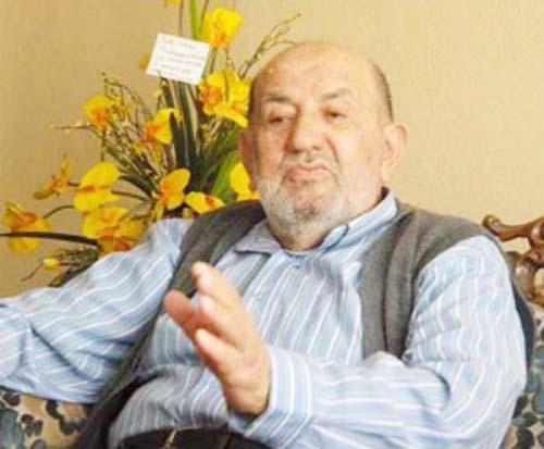 Kanatlı Sektörü'nün Duayenlerinden Hacı Yusuf Yar'ı Kaybettit