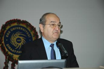 Prof.Dr.Erol Şengör