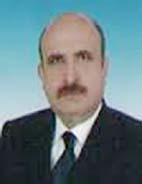 Prof. Dr. Abdullah Çağlar -