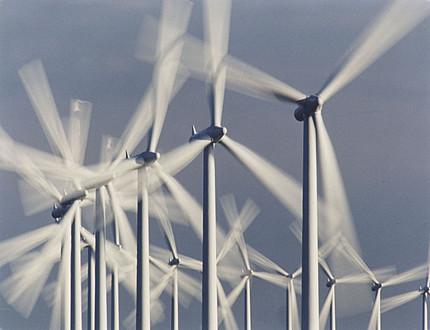 offshore windpark Denmark