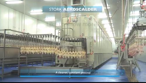 Aeroscalder sistemi,