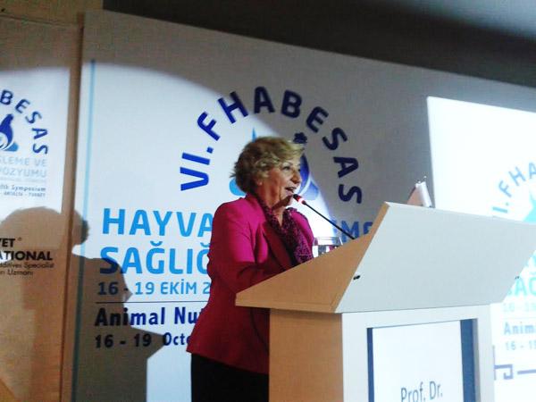 Prof.Dr.Rüveyde Akbay