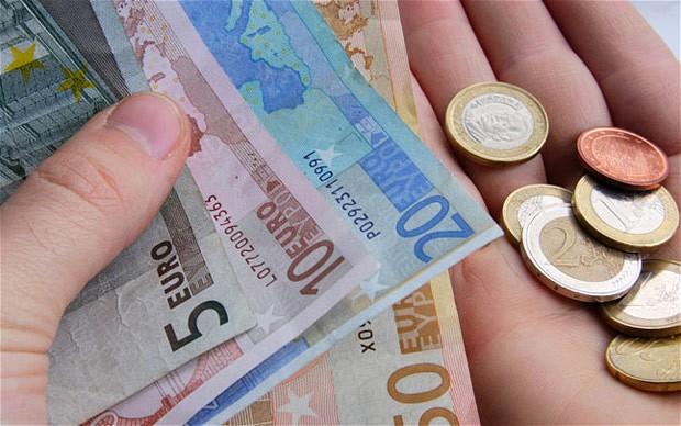 increase-in-Euro