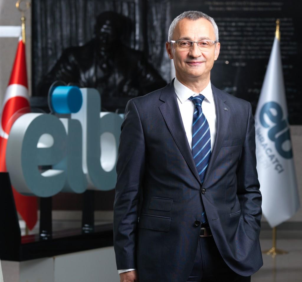 Ege+Ihracatci+Birlikleri+Koordinator+Baskani+Sabri+Unluturk