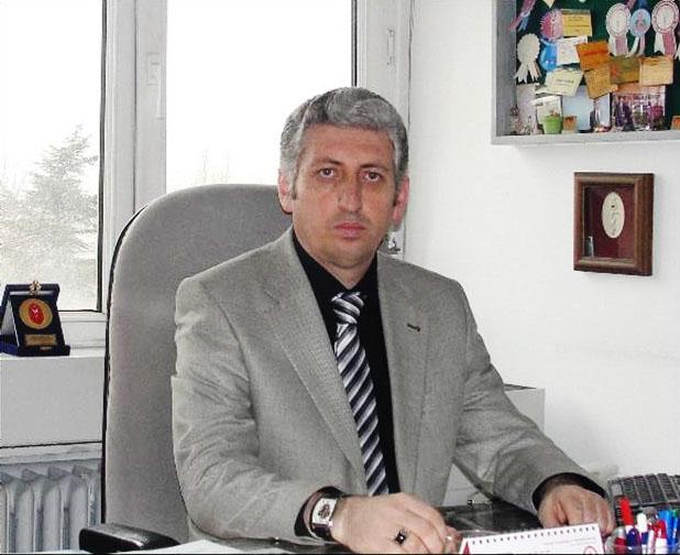 Prof.Dr.ender Yarsan