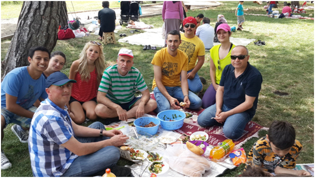 tülin aksoy piknik 2