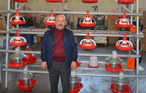 Mustafa Özkoparan