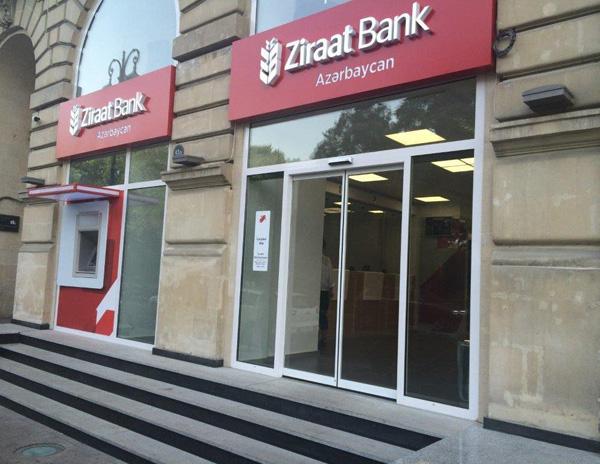 Ziraat Bank Azerbaycan ASC