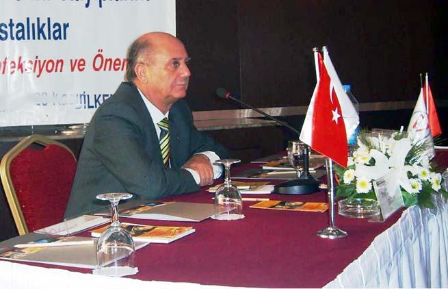Prof.Dr.Ahmet Ergün