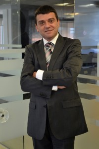 UBM EMEA (Istanbul) Fuarcılık Grup Direktörü Engin Er,