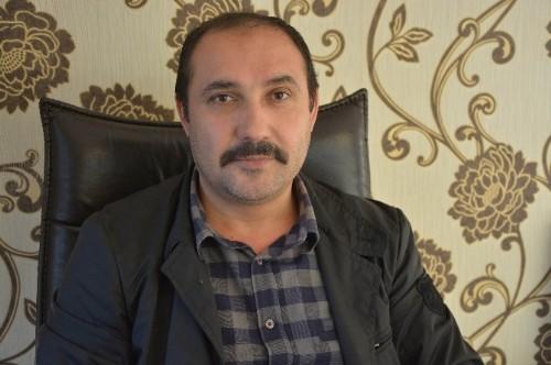 Balıkesir Tavuk Yetiştiricileri Birliği Başkanı Mehmet Duran