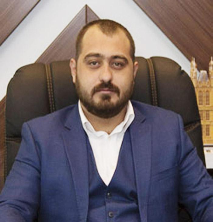 Altuntaş Group`un Başkan Vekilli Mustafa Altuntaş