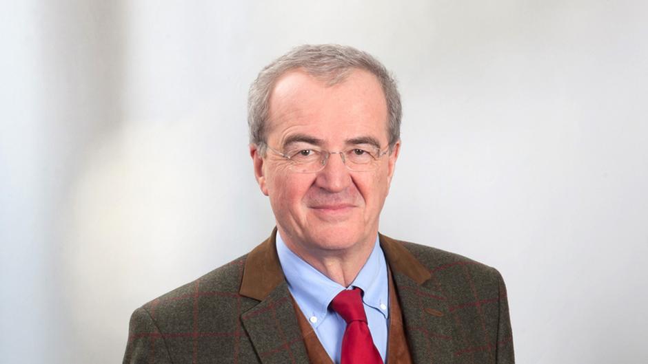 DW Baş Editörü Alexander Kudascheff