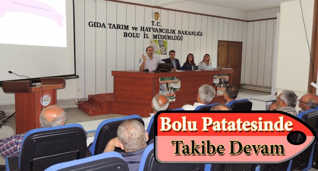 Bolu Patatesinde Takibe Devam.facebook