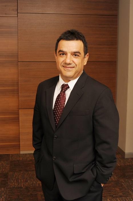 Dr. Burhan Hacı,