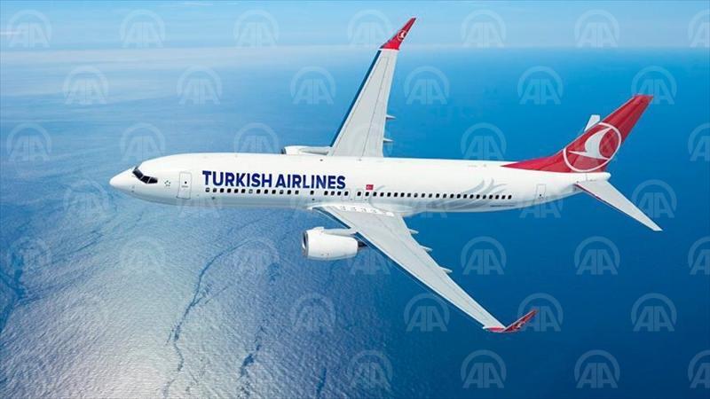 İSTANBUL (AA) - Türk Hava Yolları'nın (THY) yeni Genel Müdürü Bilal Ekşi oldu. ( Anadolu Ajansı - Oğuzhan Çal )