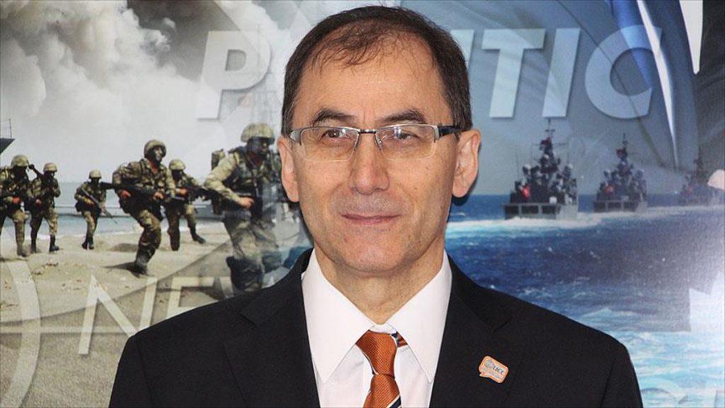 Prof. Dr. Tezer Kutluk