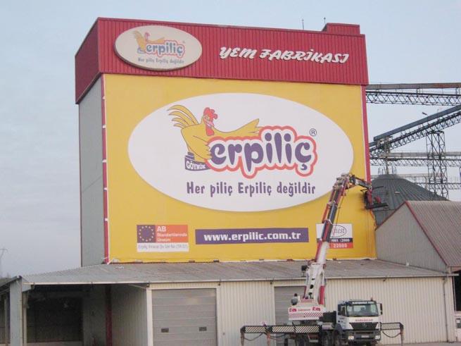 Erpiliç,Türkiye'nin En Güçlü 93.Markası