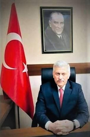 TVHB Merkez Konseyi Başkanı Ali Eroğlu