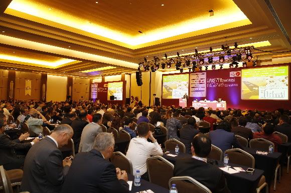 Uluslararası Beyaz Et Kongresi