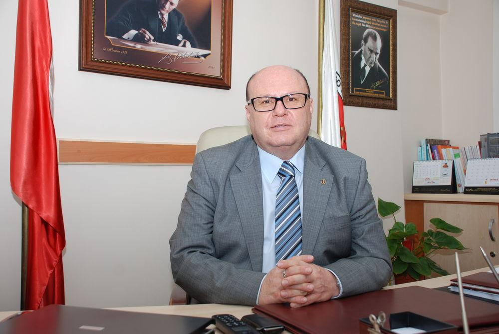H. Gökhan Özdemir